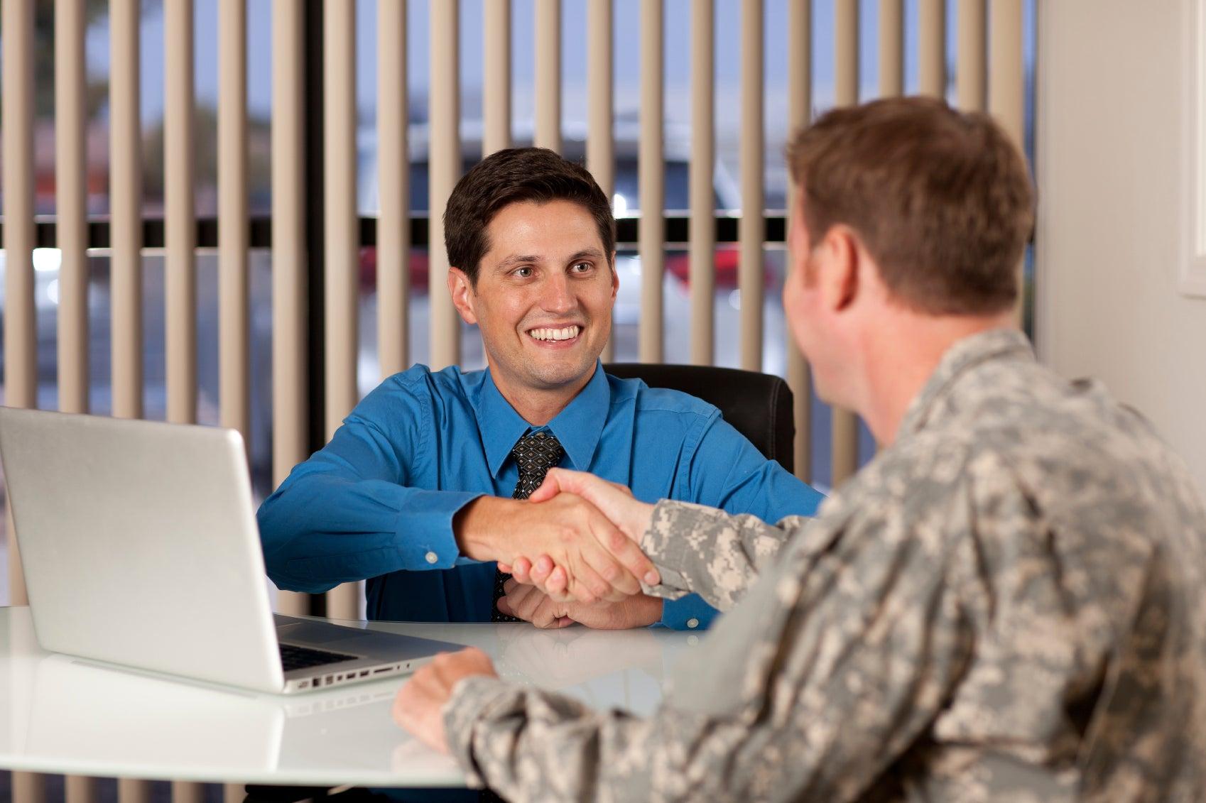 Military Lending Act Letter | Consumer Bankers Association